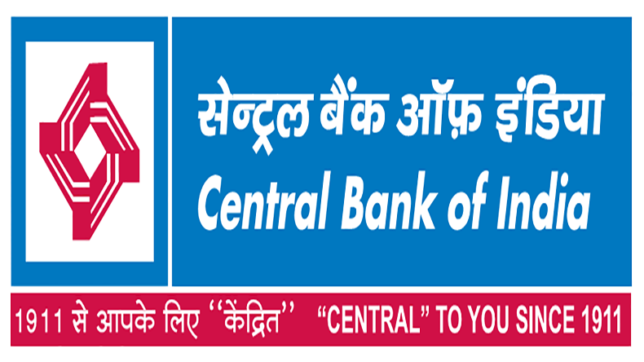 Central Bank Of India Recruitment 2019 www.centralbankofindia.co.in